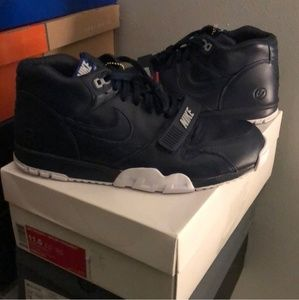 "Nike air trainer 1 mid sp ""fragment"" obsidian"